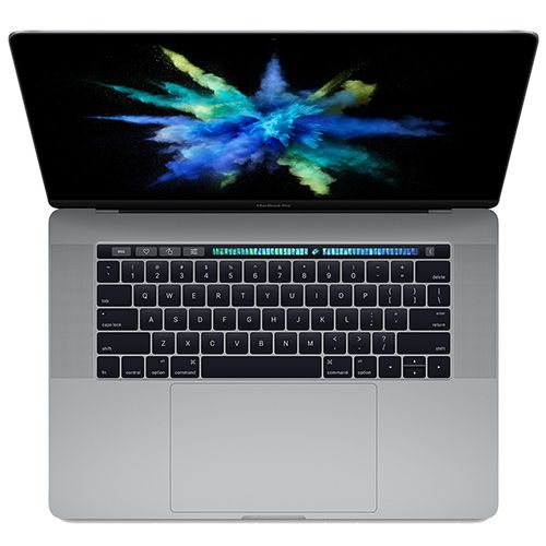 Thay cụm màn hình retina New Macbook Touch Late 2016 A1707 MLH32LL/A MLH42LL/A BTO/CTO 15inch