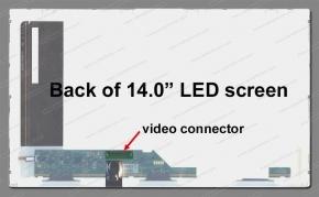 Thay màn hình Laptop Lenovo G470 G475 B470 V470