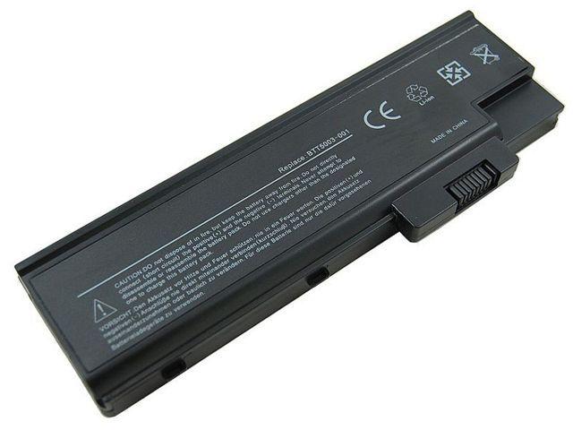 Thay pin laptop acer aspire 1457