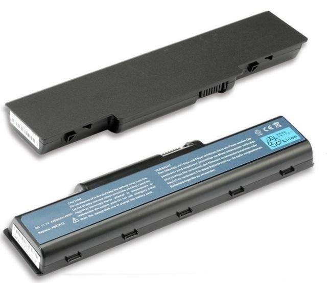 Thay pin laptop acer aspire 4710
