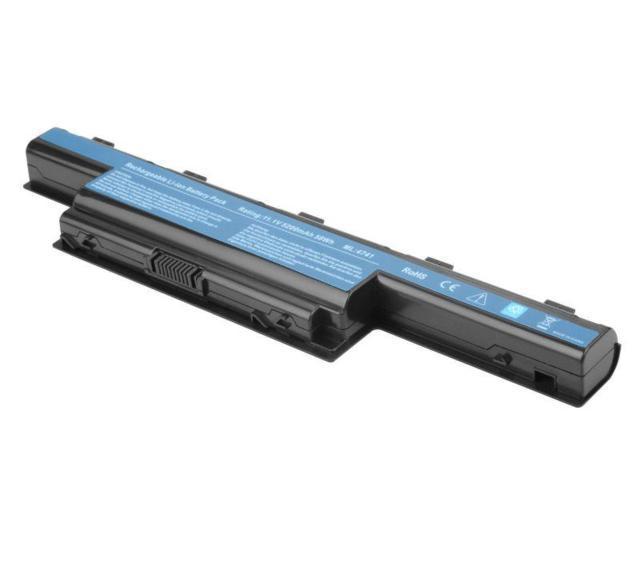 Thay pin laptop acer travelmate 4740
