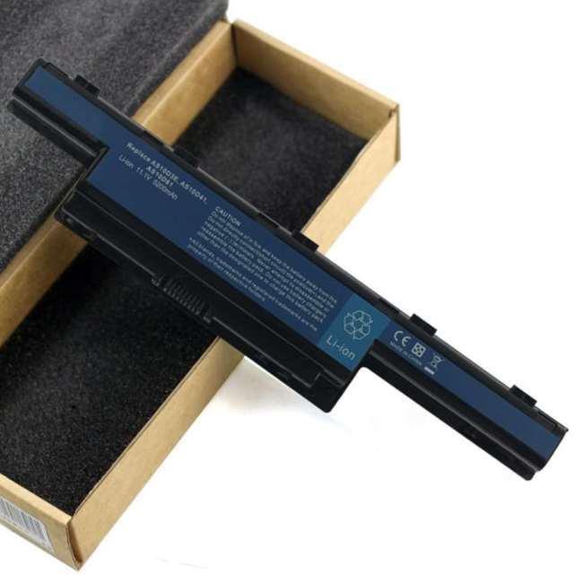 Thay pin laptop acer aspire V3-571