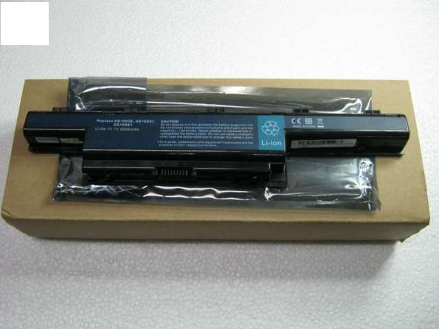 Thay pin laptop acer emachines E640 E642