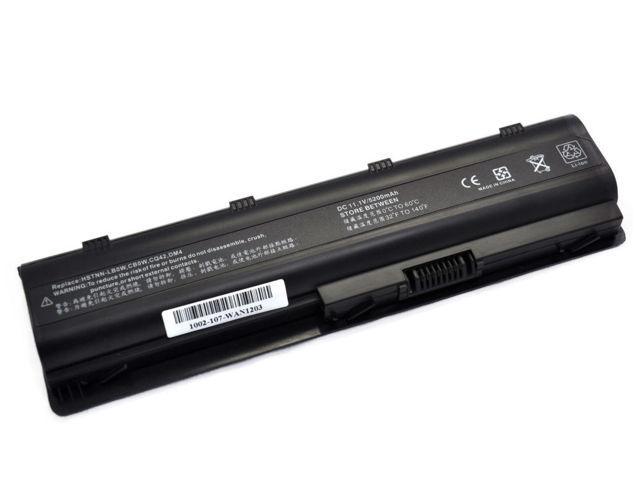 Thay pin laptop compaq presario cq42