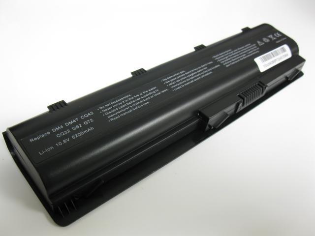 Thay pin laptop compaq presario G42