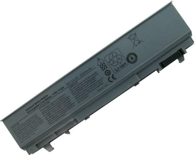Thay pin laptop dell latitude E6410