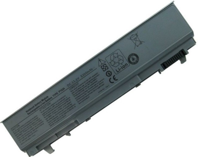 Thay pin laptop dell PRECISION M4400