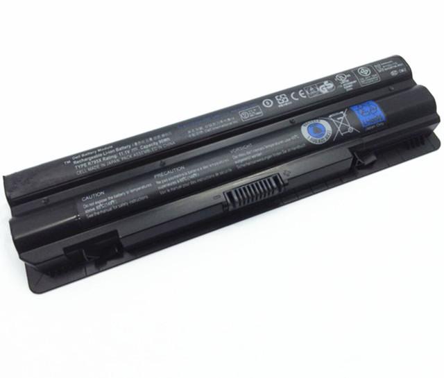 Thay pin laptop dell xps 15 L502X