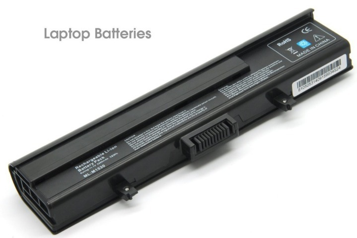 Thay pin laptop dell xps m1530