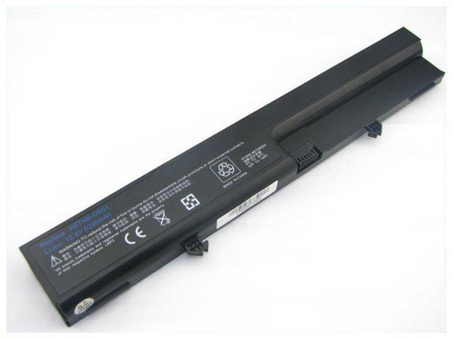 Thay pin laptop hp compaq 6535S