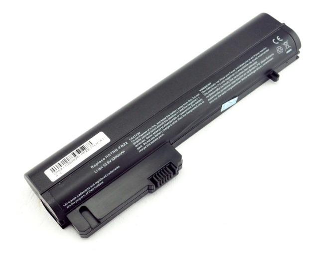 Thay pin laptop hp elitebook 2530p