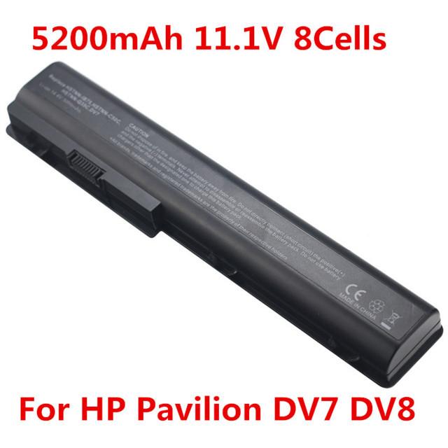 Thay pin laptop hp pavilion HDX18