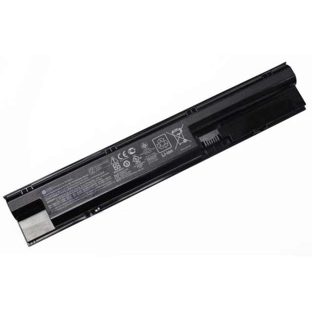 Thay pin laptop hp probook 440 G1