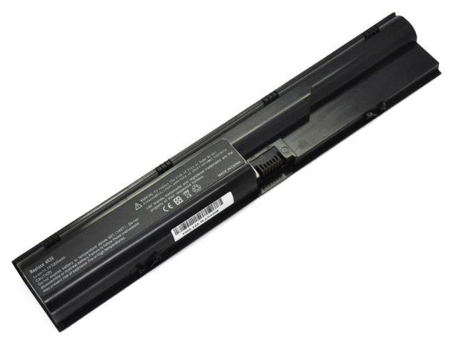 Thay pin laptop hp probook 4436S