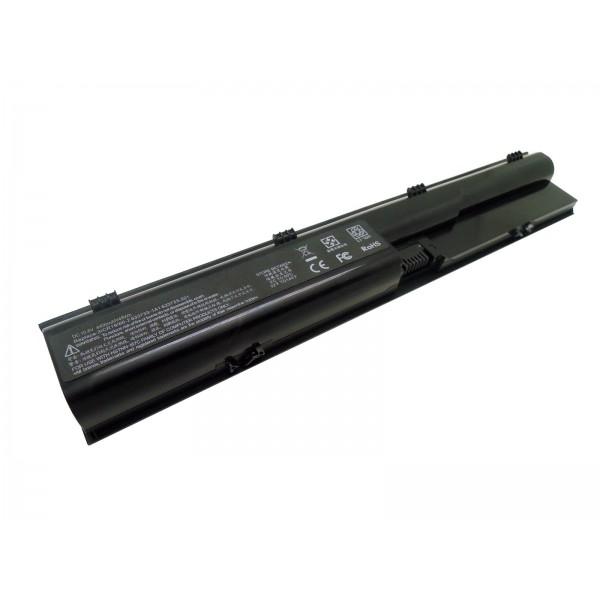Thay pin laptop hp probook 4535s