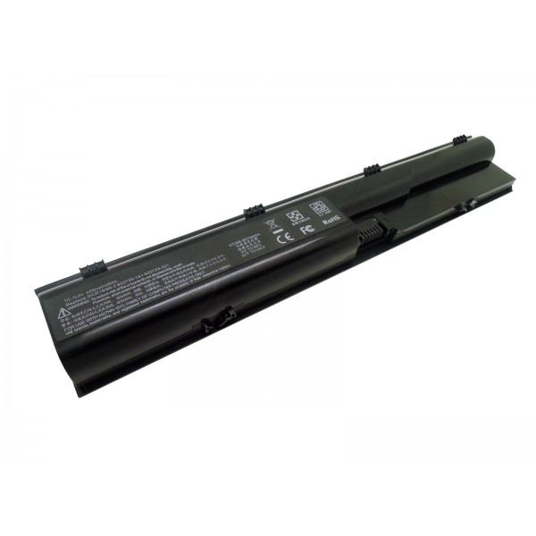 Thay pin laptop hp probook 4730S