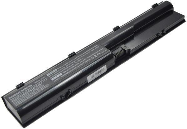 Thay pin laptop hp probook 4740S