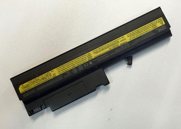Thay pin laptop IBM ThinkPad R52 R50