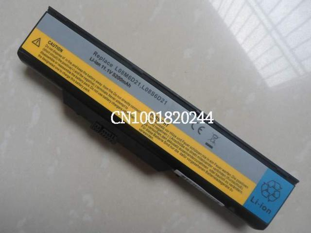 Thay pin laptop lenovo 3000 G230