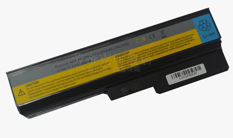 Thay pin laptop lenovo 3000 G430