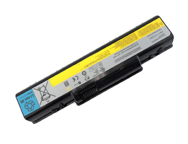 Thay pin laptop lenovo B450