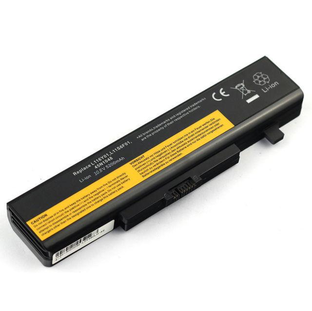 Thay pin laptop lenovo B580