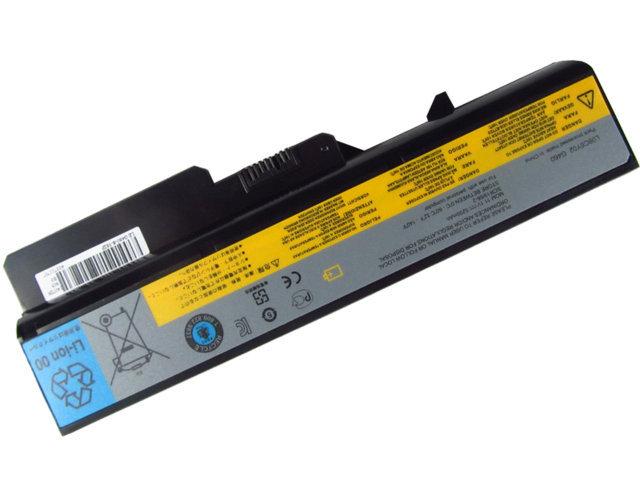 Thay pin laptop lenovo IdeaPad G575