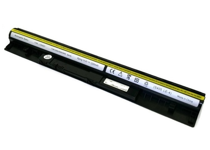 Thay pin laptop lenovo ideapad S415