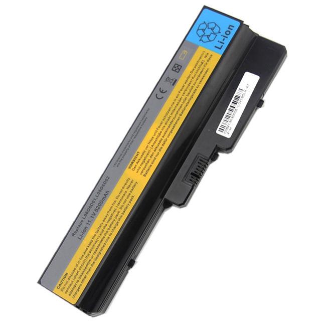 Thay pin laptop lenovo IdeaPad V430