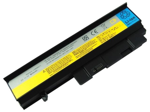Thay pin laptop lenovo IdeaPad Y330