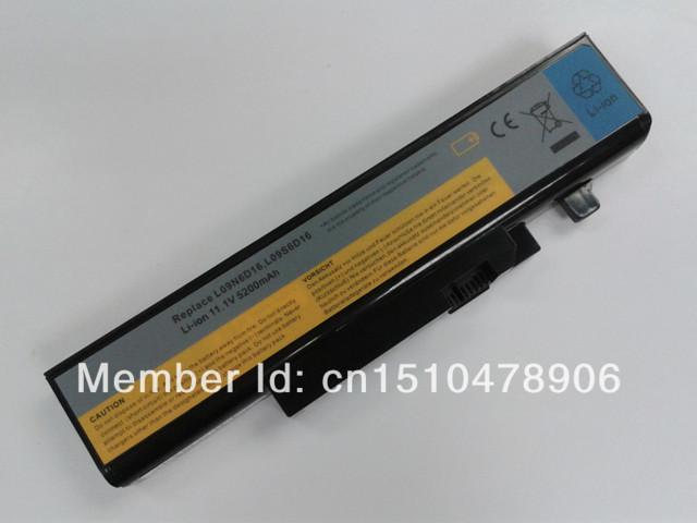 Thay pin laptop lenovo IdeaPad Y460