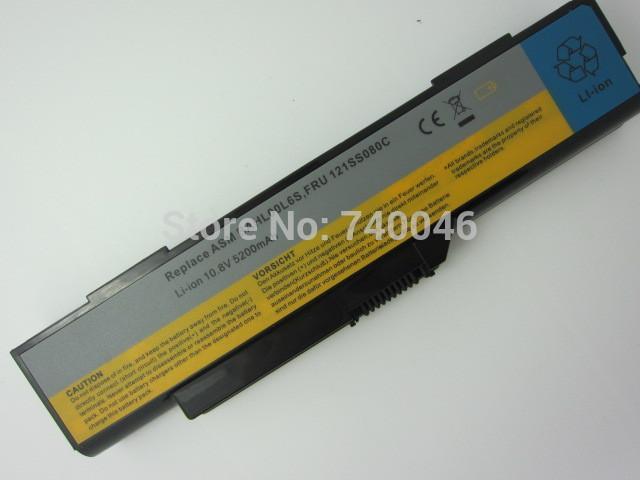 Thay pin laptop lenovo IdeaPad Y560