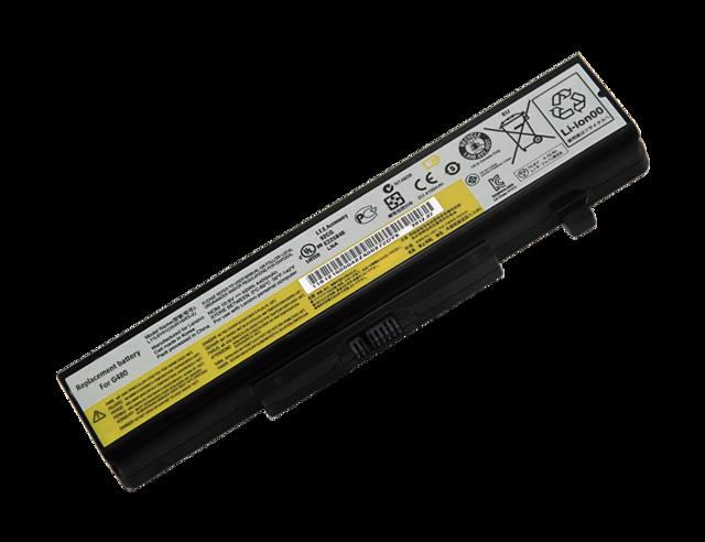 Thay pin laptop lenovo IdeaPad Z580 Z585