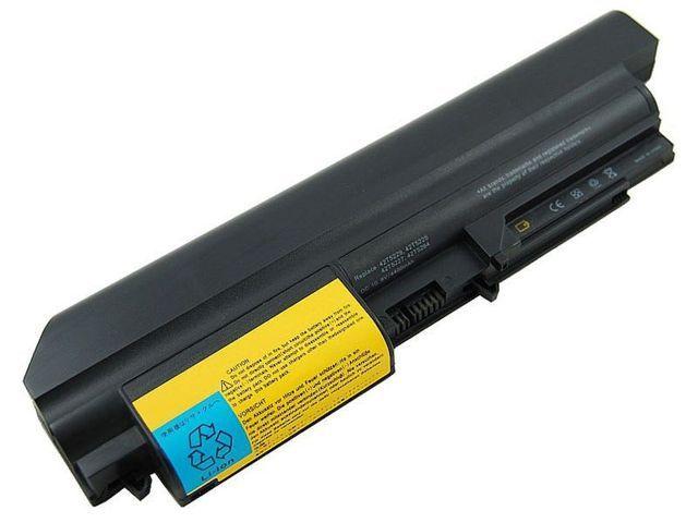 Thay pin laptop lenovo ThinkPad T500