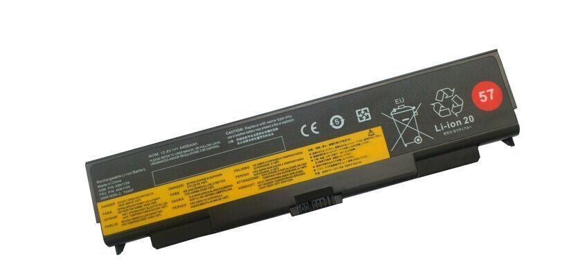 Thay pin laptop lenovo ThinkPad T540P