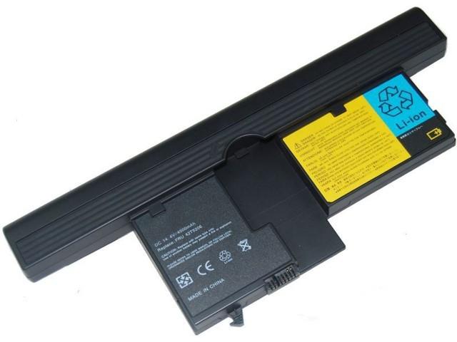 Thay pin laptop lenovo ThinkPad X61 tablet