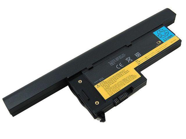 Thay pin laptop lenovo ThinkPad X61S 8CELL