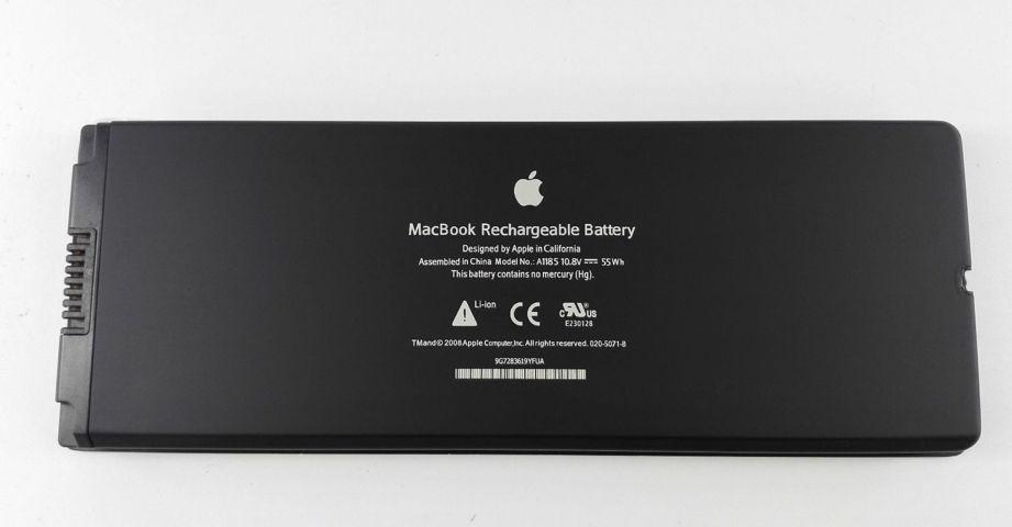 Thay pin laptop MacBook 13