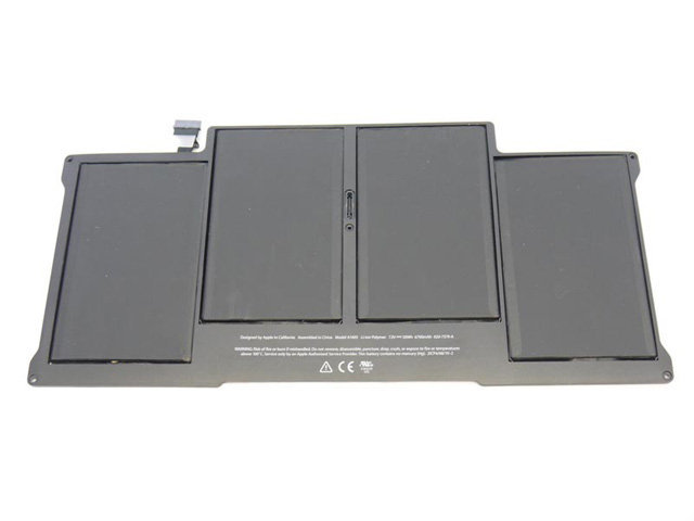 Thay pin laptop MacBook Air 13 MC503
