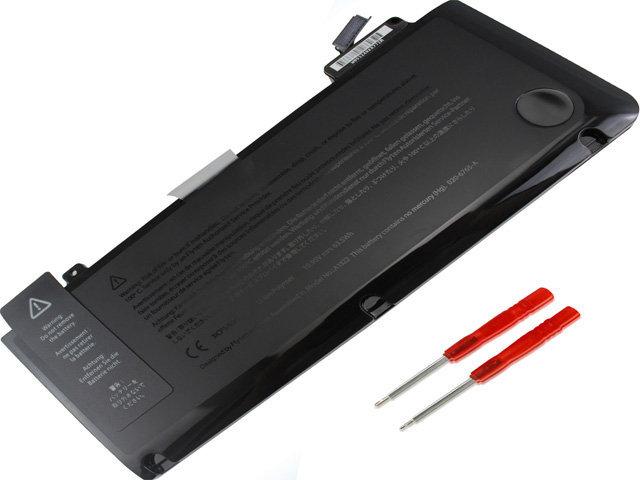 "Thay pin laptop MacBook Pro 13"" A1331"
