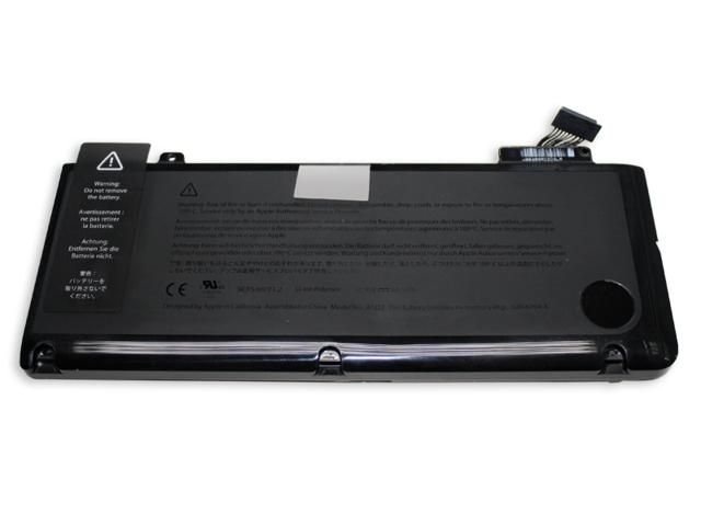 "Thay pin laptop MacBook Pro 13"" MC026LL/A"