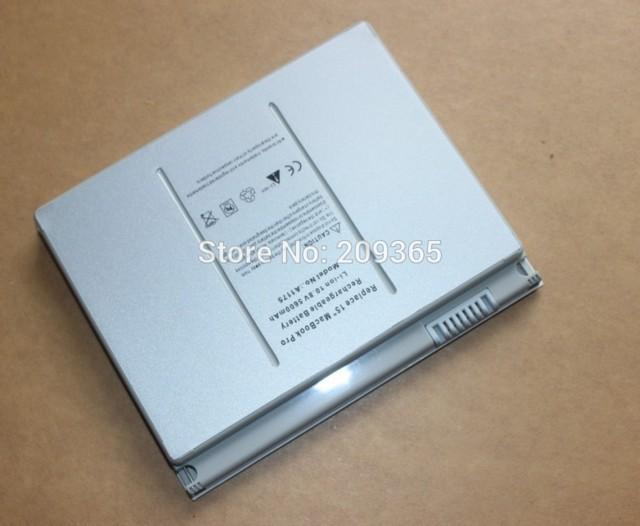 Thay pin laptop MacBook Pro 15 A1211