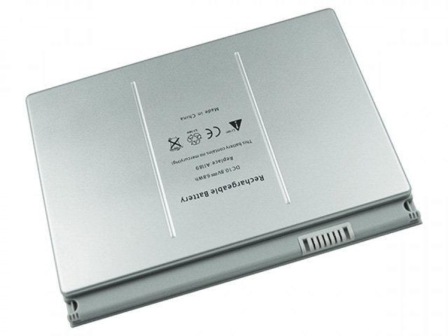 Thay pin laptop MacBook Pro 17