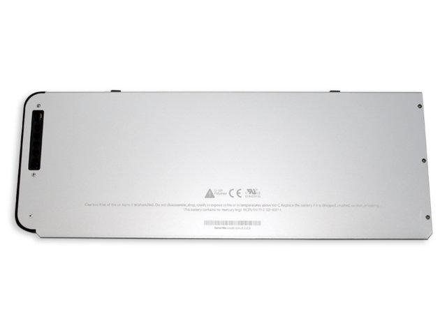 Thay pin laptop MacBook Pro MB467