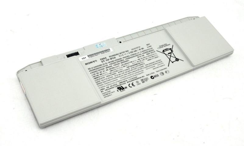 Thay pin laptop Sony Vaio VGP-BPS30