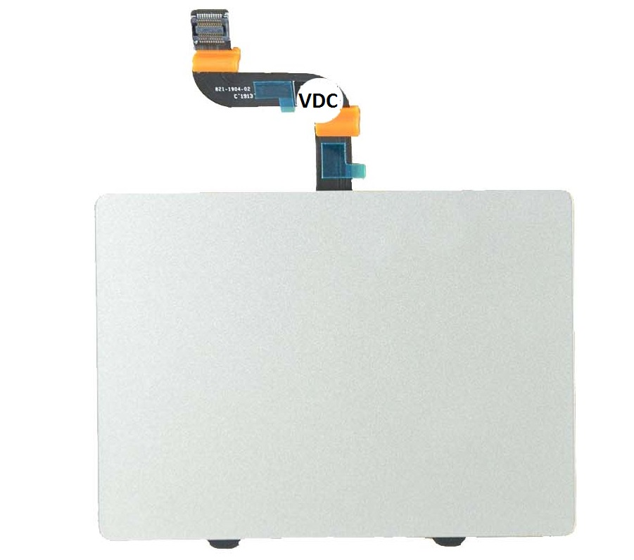 THAY CHUỘT CẢM ỨNG Macbook Pro 15INCH A1398 2013 2014 Touchpad Trackpad ME698 ME293 BTO/CTO ME294 ME874 MGXA2LL/A MGXC2LL-A MGXG2LL-A