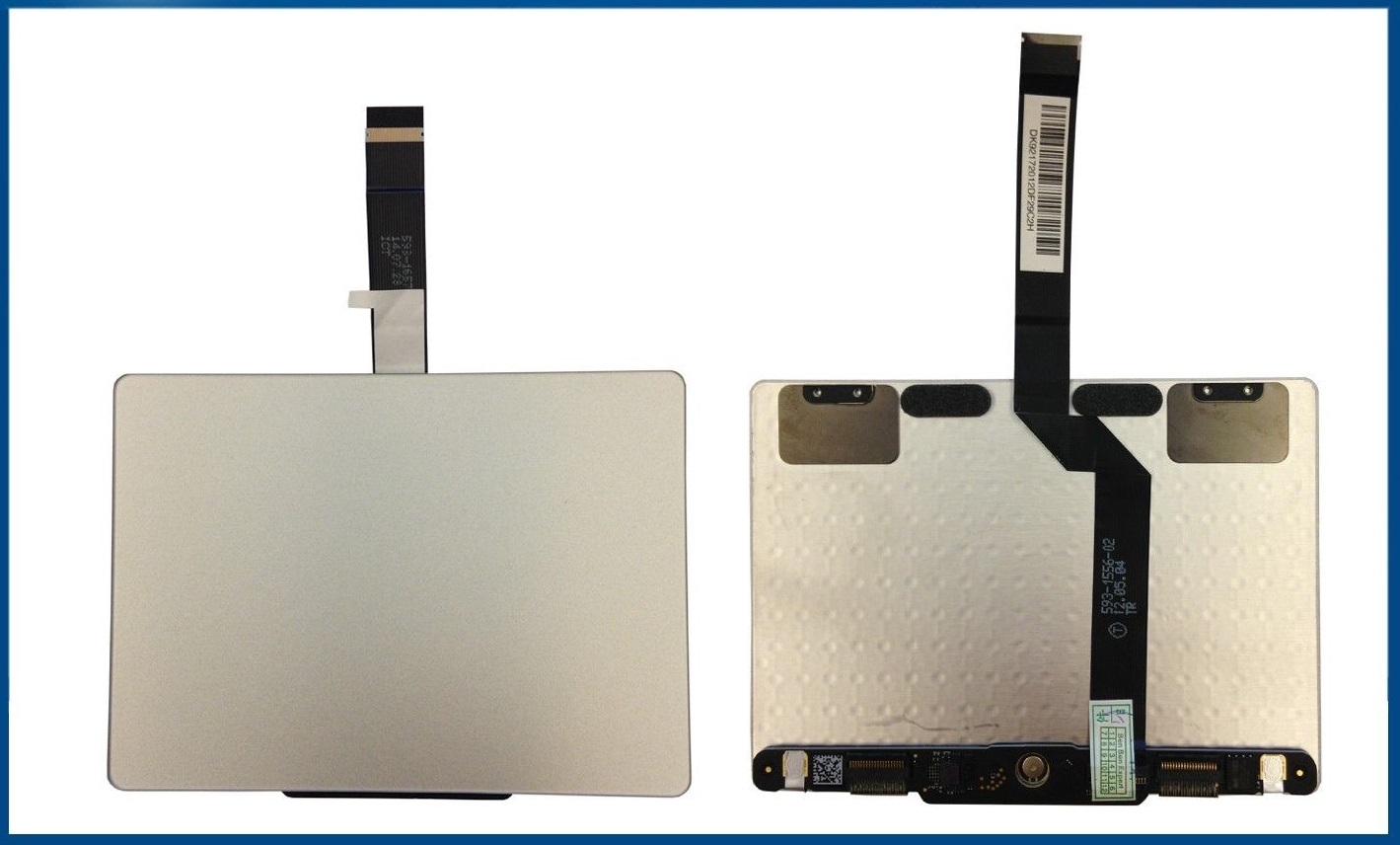 TrackPad TouchPad MD212LL-A ME662LL-A BTO-CTO