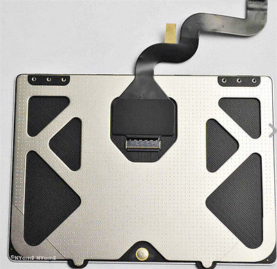 THAY CHUỘT Trackpad Touchpad MACBOOK RETINA 15.4inch A1398 MD975 MD976 ME664 ME665 ME698 ME293 BTO/CTO Cable 821-1610-A 2012 2013