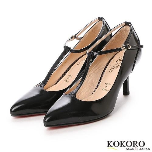 Giày Cao Gót Pitti Feminine Nhật Bản