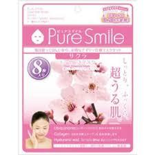 Mặt nạ Pure Smile Sakura